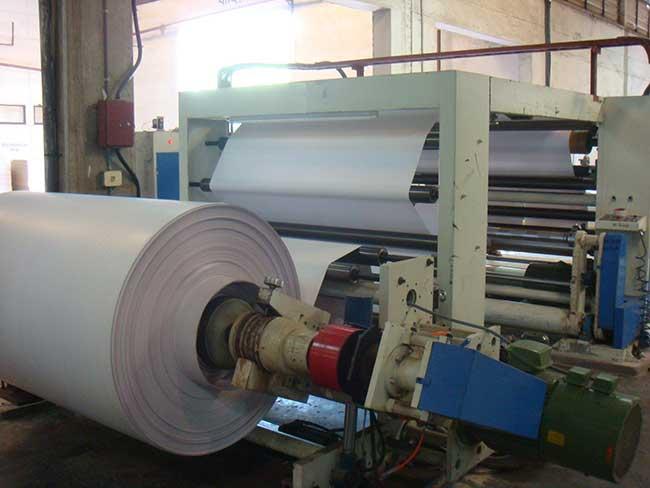 paper coating
